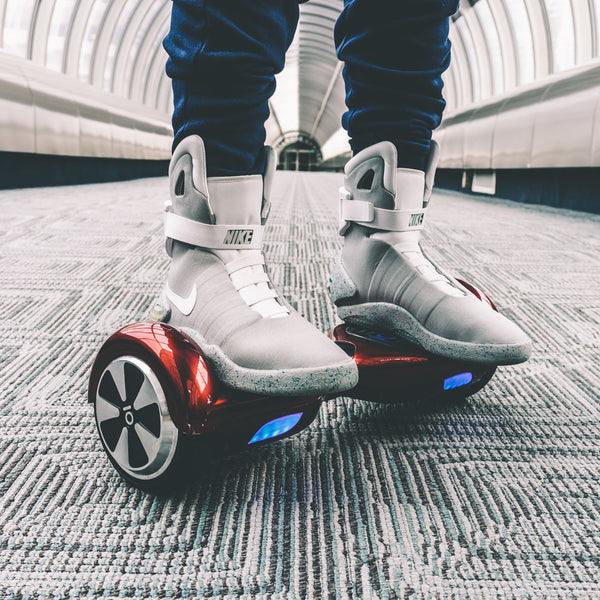 Nike Air Mag 'Back to The Future' – NOJO KICKS