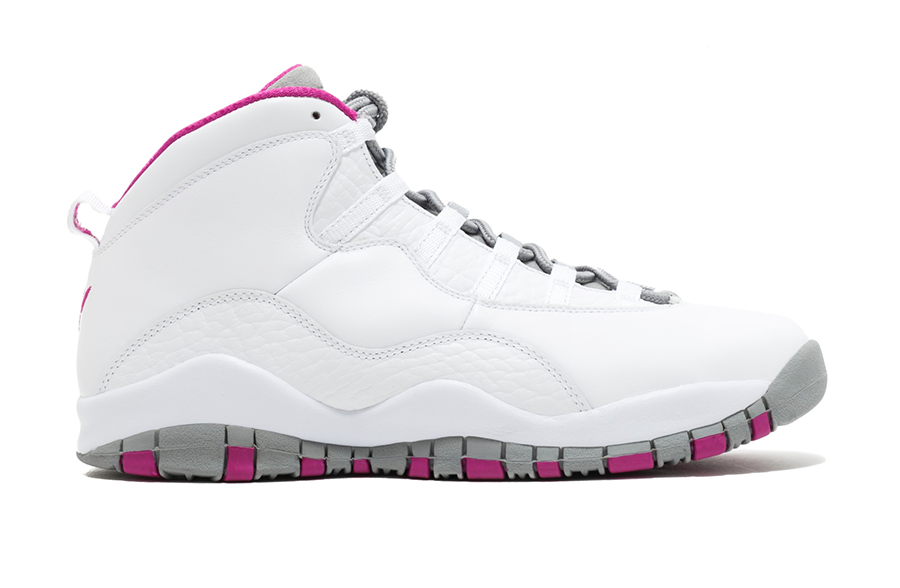 "Air Jordan 10 Retro ""Maya Moore """