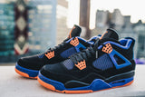 "Air Jordan 4 Retro ""Cavs"" - NOJO KICKS"