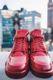Air Jordan 4 Retro 11Lab4 Red - NOJO KICKS