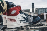 Air Jordan 1 Retro Dave White - NOJO KICKS
