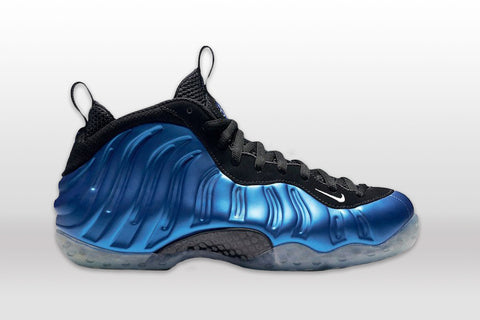 Nike Air Foamposite One Royal OG 2017