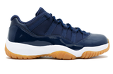 "Air Jordan 11 Retro LOW ""MIDNIGHT NAVY"" - NOJO KICKS"