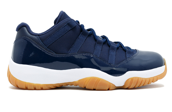 "Air Jordan 11 Retro LOW ""MIDNIGHT NAVY"""