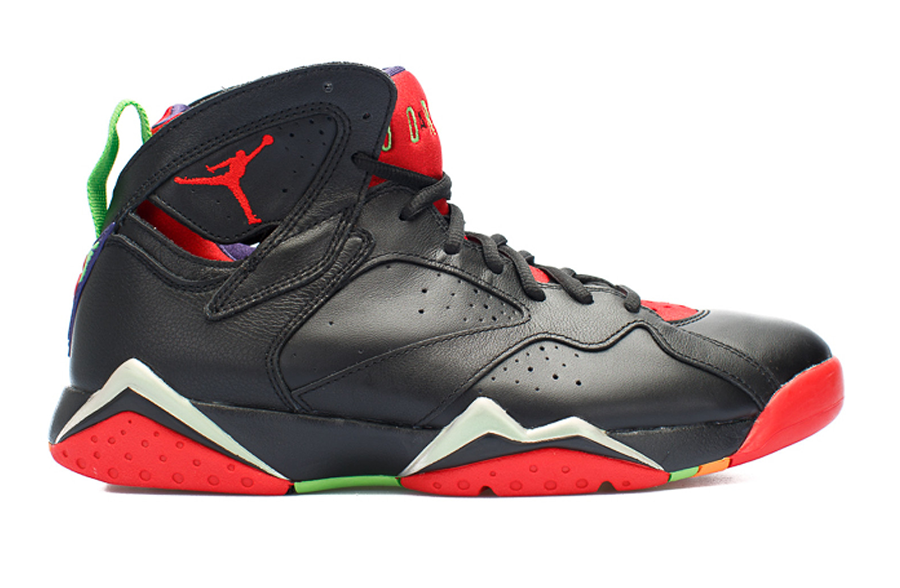 Air Jordan 7 Retro Marvin The Martian (GS)