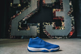 "Air Jordan Future ""Royal"" - NOJO KICKS"