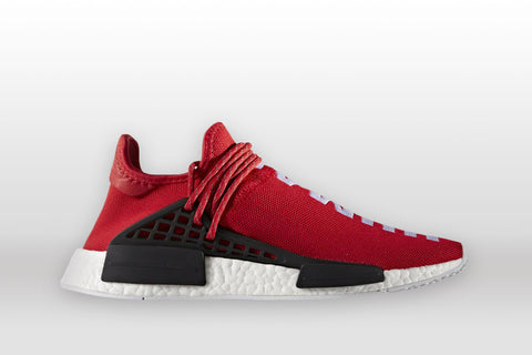 "adidas NMD Human Race ""Red"""