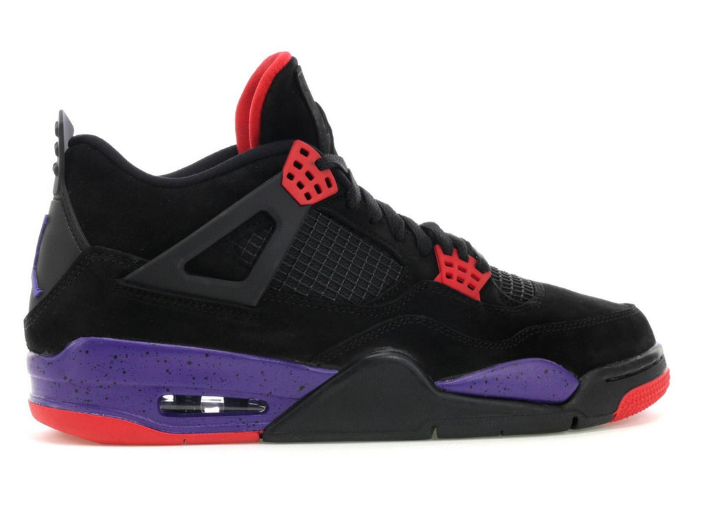 "Air Jordan 4 Retro ""Raptor"""