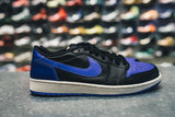 Air Jordan 1 Retro Low Royal - NOJO KICKS