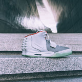Nike Air Yeezy 2 Pure Platinum - NOJO KICKS