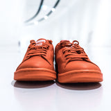 Adidas Stan Smith x Raf Simons (Red) - NOJO KICKS