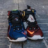 "Nike Lebron 12 ""What The Lebron"""
