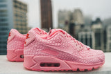 "Nike Air Max 90 ""Shanghai"" - Womens"