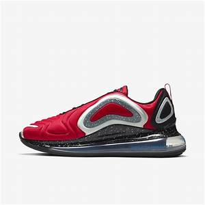 Nike Air max 720 undercover red