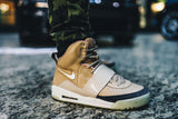 "Nike Air Yeezy 1 ""Net"""