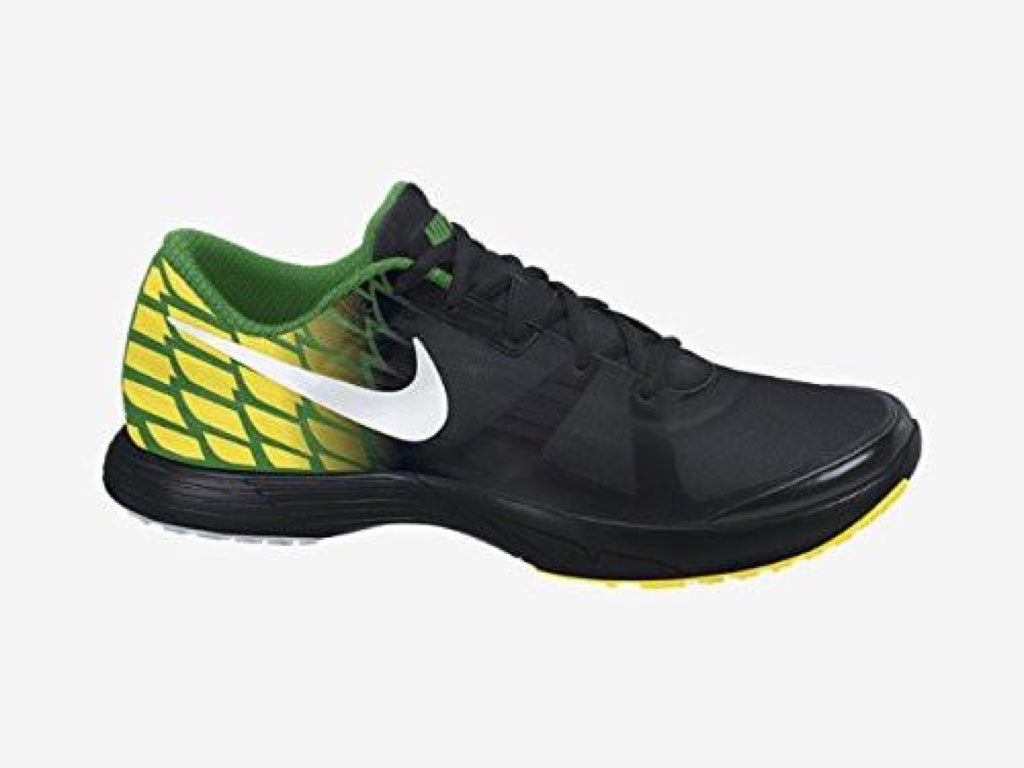 "Nike Zoom Speed TR NRG, ""OREGON DUCKS Limited Edition"""