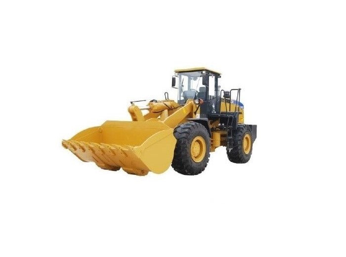 SEM® 655D Wheel Loader