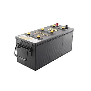 9X-9730: 12V PREMIUM LOW MAINTENANCE BATTERY