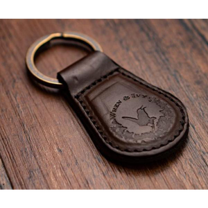 Wren and Ivy Key Chain