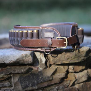 Wren and Ivy Shell Belt