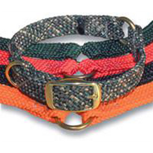 Mendota Center Ring Collars
