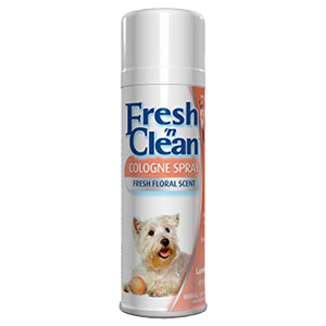 Fresh N Clean Cologne