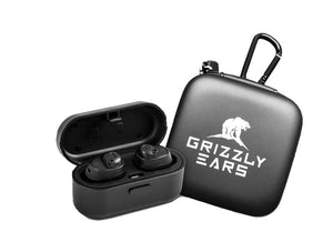 Grizzly Ears Predator Pro
