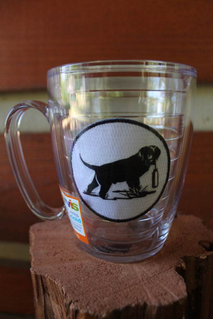 Wildrose Kennels Tervis tumblers