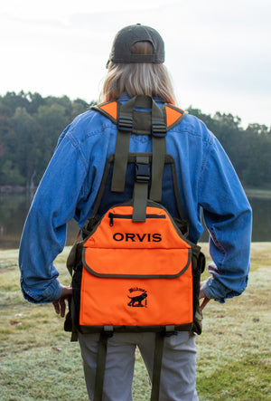 Orvis Pro Series Hunting Vest