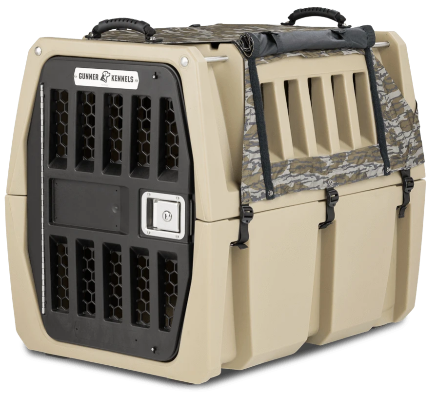 Gunner Kennels ALL-WEATHER KIT