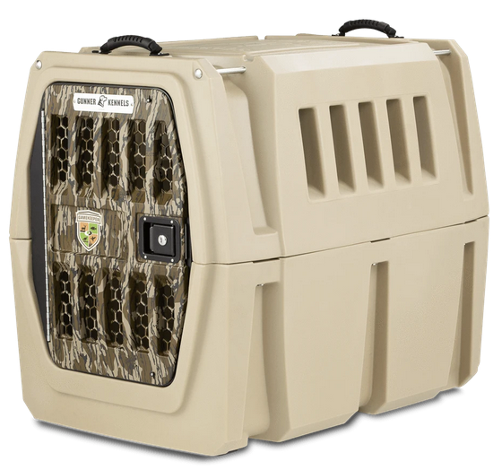 Gunner Kennel (Inter, Med, Small)