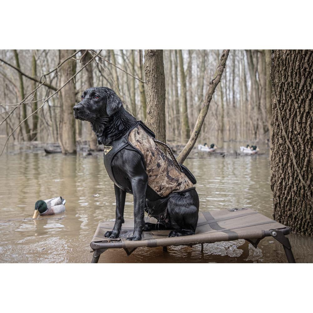 MOMARSH VERSA-VEST (GORE OPTIFADE WATERFOWL MARSH)
