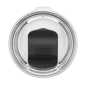 Yeti Wine Tumbler Magnetic Slide Lid 10 oz