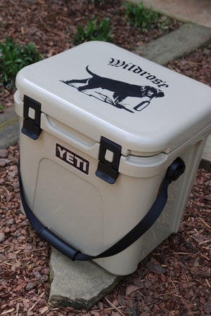 Wildrose Yeti Hard Cooler - Roadie 24