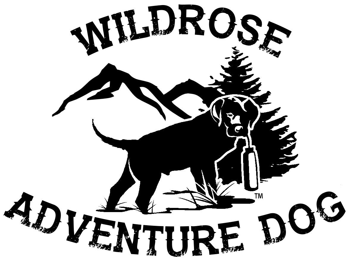 Adventure Dog Workshop - April 3 - 5, 2020