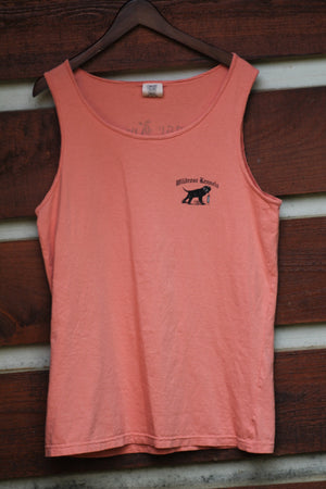 Comfort Color Tank Top