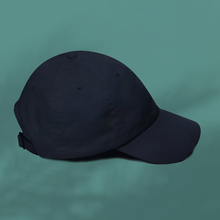 Load image into Gallery viewer, STAY AT HOME Navy cap