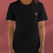 Load image into Gallery viewer, FADED LOVE No 1 Black tee unisex