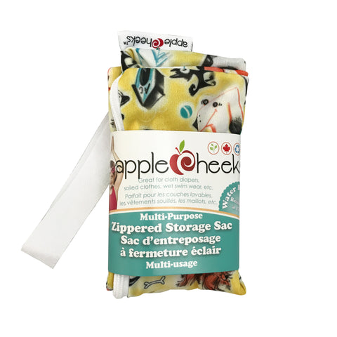 AppleCheeks Size 1 Storage Sac