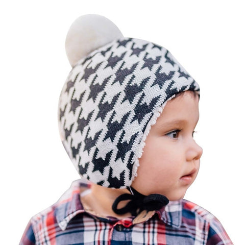 Gro-With-Me Winter Hats