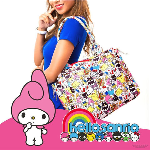 Ju Ju Be - Hello Kitty - Hello Sanrio
