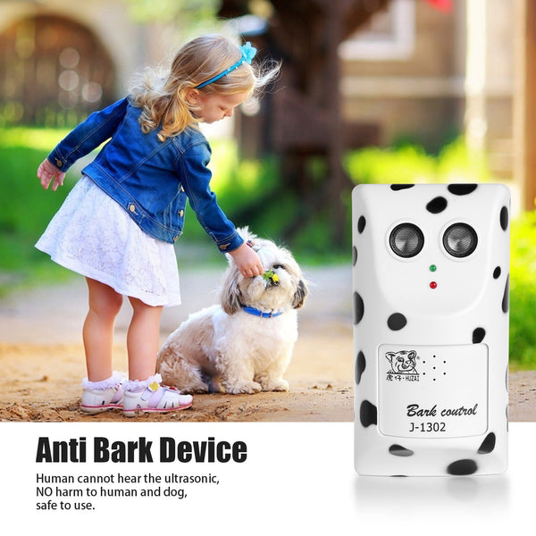 Free Shipping! Noise Control Ultrasonic Anti Barking Device Control Dog Barking