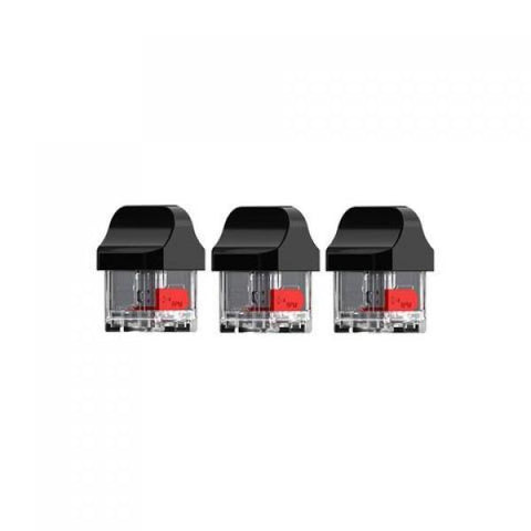 RPM 40 REPLACEMENT POD (NO COIL) BY SMOK, DigitalSmokeSupplies.com - DigitalSmokeSupplies.com