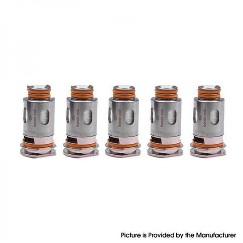 BOOST COIL 0.6 BY GEEKVAPE (5 PACK), Geekvape - DigitalSmokeSupplies.com
