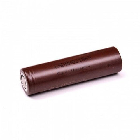 BATTERY HG2 3000MAH BY LG, Efest - DigitalSmokeSupplies.com