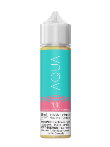 PURE 60ML BY AQUA