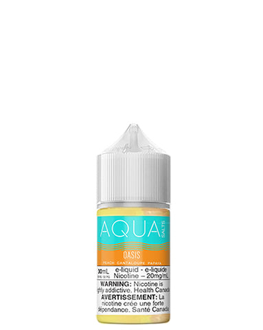 Oasis Salts 30ml by Aqua