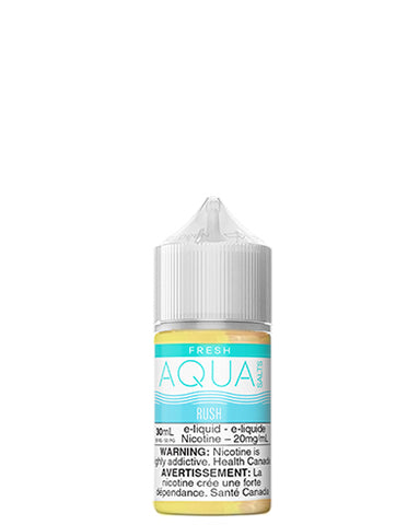 Rush Salts 30ml by Aqua