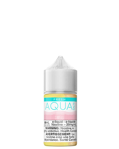Swell Salts 30ml by Aqua