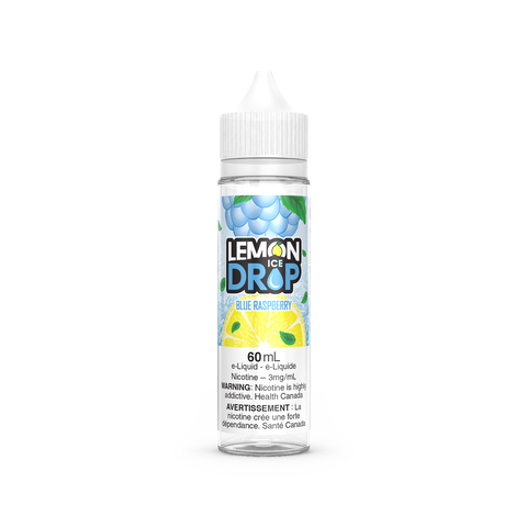 Blue Raspberry ICE 60 ml